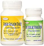 Best Body Detox Cleanses - Enzymatic Therapy Whole Body CleanseTM with Drinkable Fiber Review