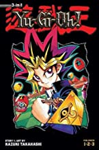 Yu-GI-Oh! (3-In-1 Edition), Vol. 1: Includes Vols. 1, 2 &