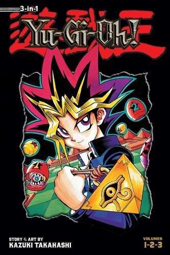 Yu-Gi-Oh! - 3-In-1 Edition 1