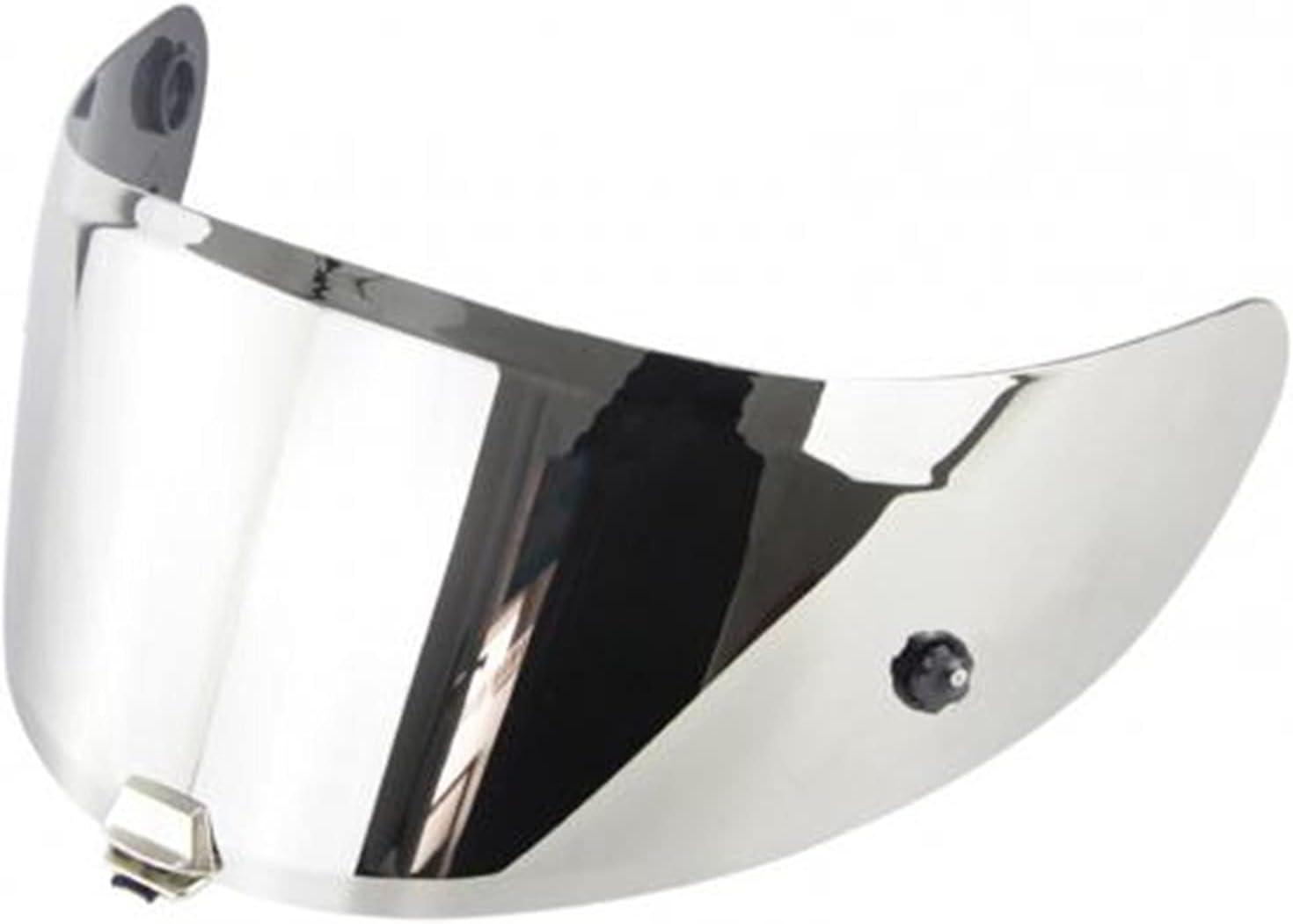 Tokyoo Motorcycle Helmet low-pricing Visors Lens Protection Full Face UV Hel Soldering