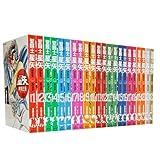 聖闘士星矢 コミック 完全版 全22巻 完結セット (ジャンプコミックス)