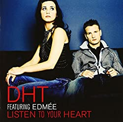 Listen to Your Heart-Feat. Edmee