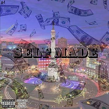 Self Made (feat. Velly$upreme & Dan DZ)
