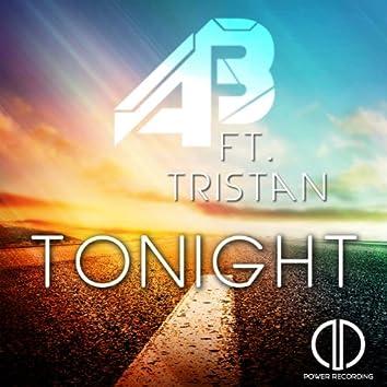 Tonight (Tristan Wood)