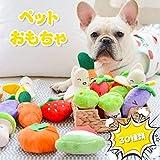CJcJ犬おもちゃ 音が鳴る ぬいぐるみ 可愛い 犬用おもちゃ 犬噛むおもちゃ コットン ストレス解消 丈夫 耐久性 清潔 歯磨き 子犬/小型犬 ペット用 安全性 人気(J1)
