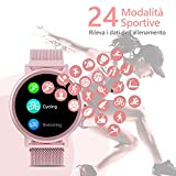 Zoom IMG-2 aimiuvei smartwatch donna 1 28