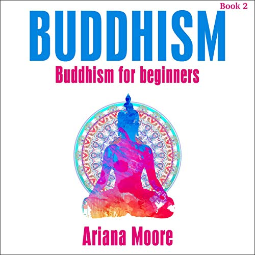 Buddhism: Buddhism for Beginners, Book 2 cover art