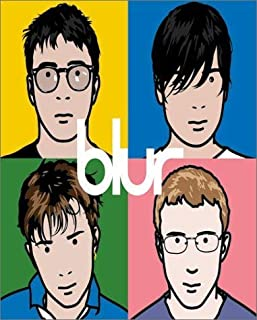 Best of Blur [DVD] [Import]