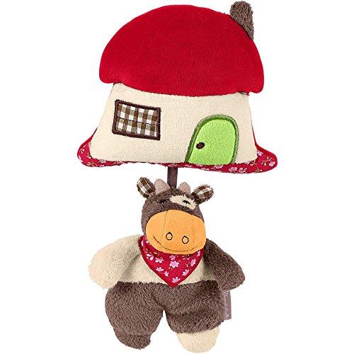 Sterntaler 6631403 - Spielzeug zum Aufh. Karlotta
