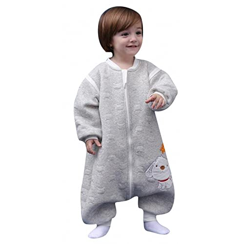 d83b651624d884 Baby Schlafanzug Winter: Amazon.de