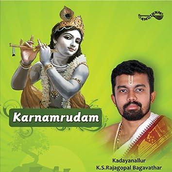 Karnamrudam