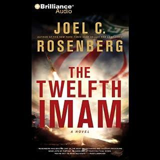 The Twelfth Imam audiobook cover art