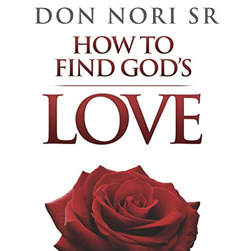 How to Find God's Love audiobook cover art