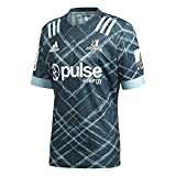 adidas Maillot Rugby Highlanders réplica extérieur 2020/2021 Adulte