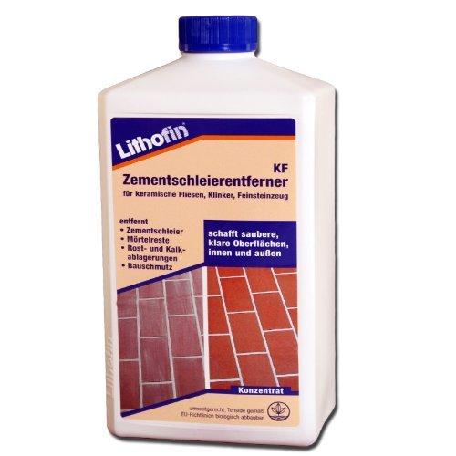 LITHOFIN KF Zementschleier-Entferner, 1 Liter