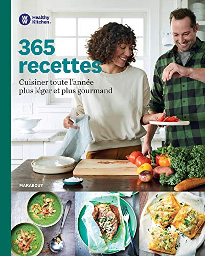 365 recettes - NED