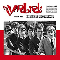 London 1963: the First Recordi [12 inch Analog]
