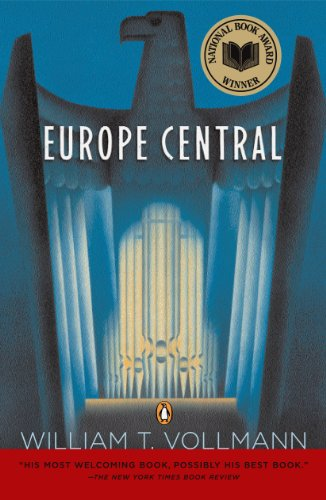 Europe Central (English Edition)