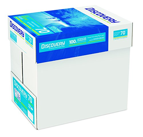 Discovery 391425 Paper A4 70gsm ...