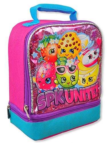 Shopkins Insulated Lunchbox