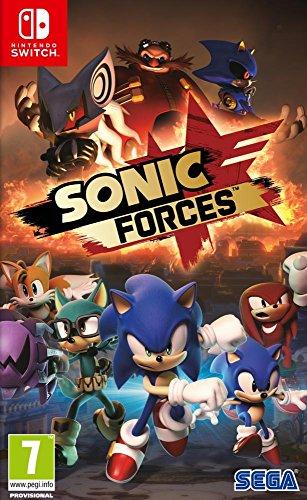Sonic Forces [Importación francesa]