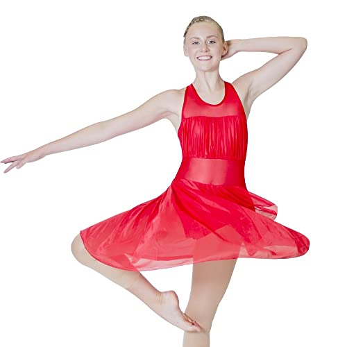 6b9b50ba58f2 Children Lyrical Dance Clothes  Amazon.com