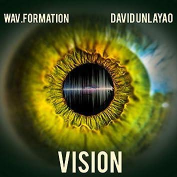 Vision (feat. David Unlayao)