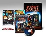 Puppet Master  DVD 1989 La Venganza de los Muñecos