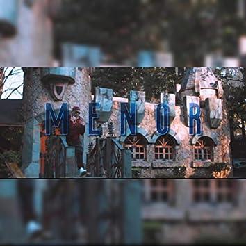 Menor (feat. Nicko Altain)