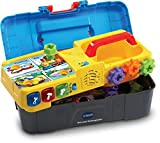 Vtech Baby 178204 – My First Tool Box (German Language)