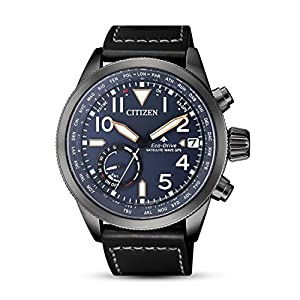 Citizen Satellite Wave CC3067-11L