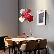 Postmoderne persoonlijkheid creatieve multicolor kinderkamer kroonluchter hotel clubhuis restaurant bar woonkamer slaapkam...