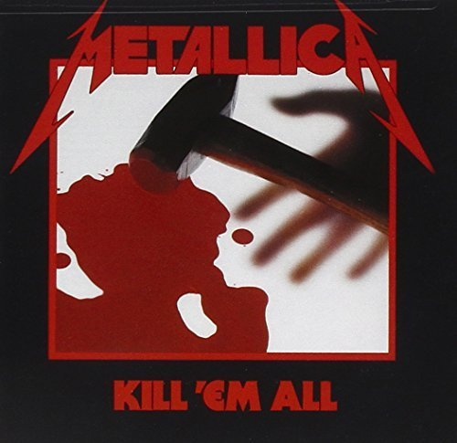Kill Em All by Elektra / Wea (1995-01-01)