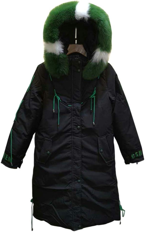 LDTY Winter Thick Warm Down Jacket