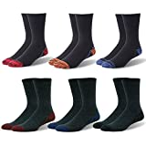 Montain Bike Socks, HAPYCEO Men's Adult Youth Active Dress Comfy Durable Casual...