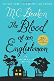 Image of The Blood of an Englishman: An Agatha Raisin Mystery (Agatha Raisin Mysteries)