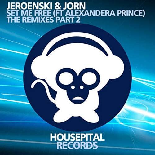 DJ Jeroenski & Jorn