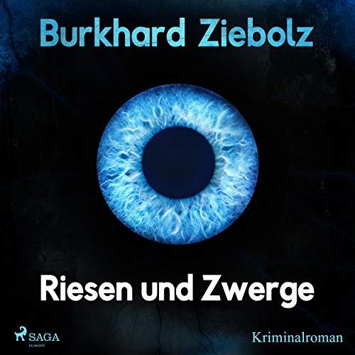 Riesen und Zwerge audiobook cover art