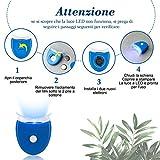 Zoom IMG-2 teeth whitening kit sbiancamento denti