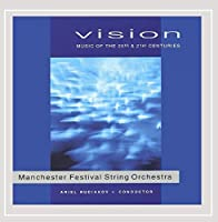 Vision/Music of the 20th & 21st Centuries
