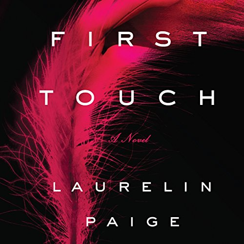 First Touch audiobook cover art