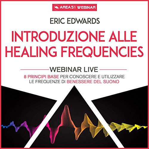 Introduzione alle Healing Frequencies copertina