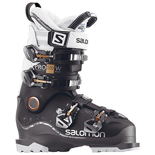 Salomon ALP. Boots X PRO 100 W zwart/antraciet/wit