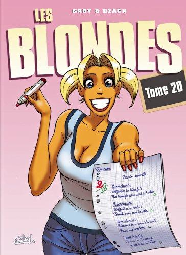 Les Blondes T20