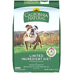 Best Limited Ingredient Dog Food