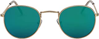 Gflotusas Sunglasses Men Women Retro Vintage Sunglass Sale Metal Glasses UV400