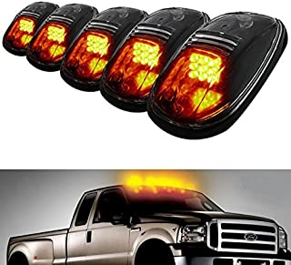 Best amber truck roof lights Reviews