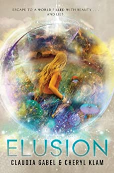 Elusion by [Claudia Gabel, Cheryl Klam]