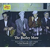 The Barley Mow: the Voice of T