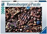 Ravensburger 16715 Chocolate Paradise 2000 Pieces